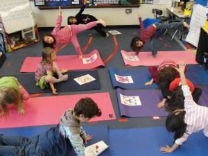 Inclusion Yoga