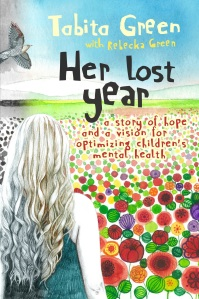Her Lost Year Cover