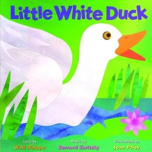 Little-White-Duck-9780316733977