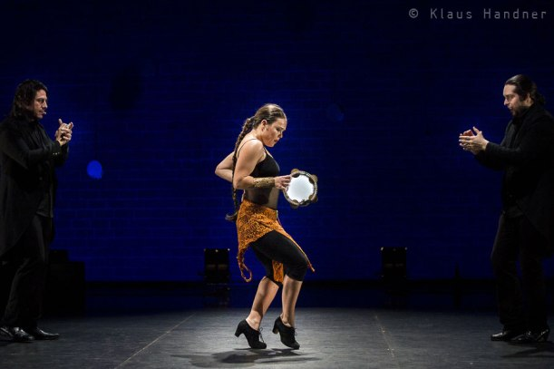danzaora