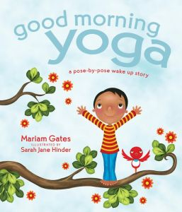 yoga-book