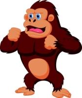gorilla-thump