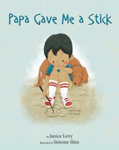 star-bright-books-papa-gave-me-a-stick-cover